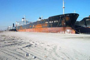 sea isle tankers