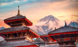 Read more about the article ไม่ต้องมีเงินเยอะก็เที่ยวต่างประเทศได้ ที่เนปาล